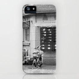 Address unknown #2 iPhone Case
