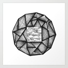 New Perspective Art Print