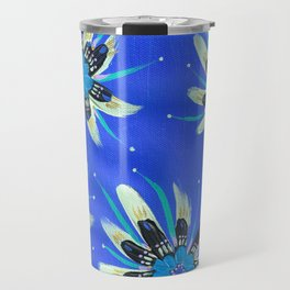 Aria Rose Travel Mug
