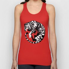 Tiger Day 2014 Unisex Tank Top