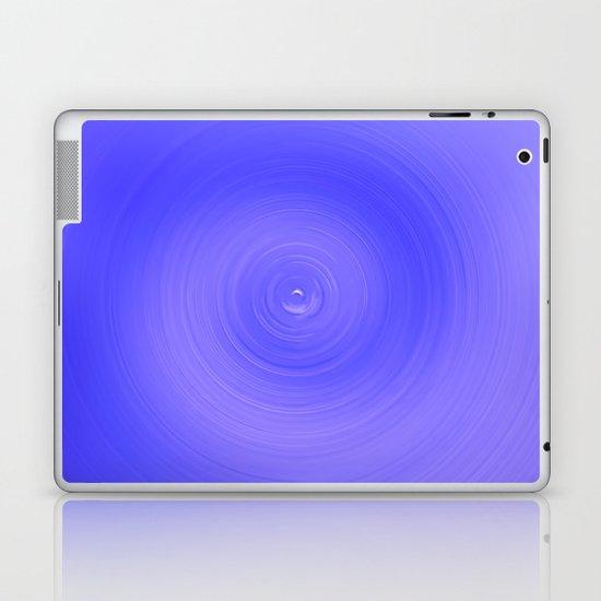 Spinning Art Laptop & iPad Skin