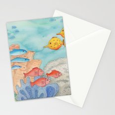 The Southern Sea Stationery Cards