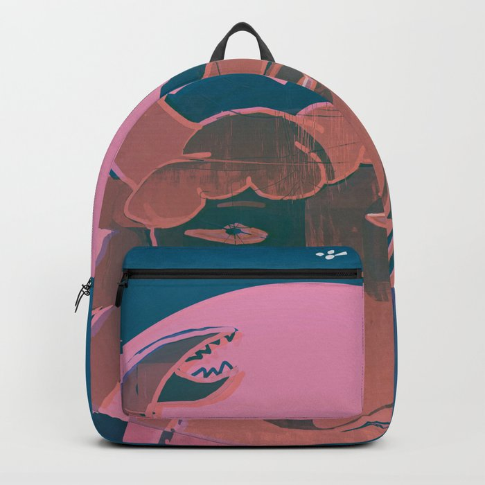The Crab Backpack
