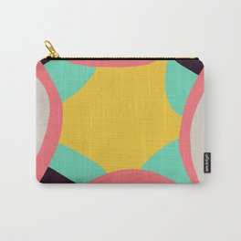 Abstract Shape #1 Carry-All Pouch