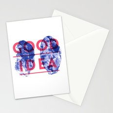 Good Idea Stationery Cards