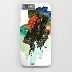 Move!! Move!! Slim Case iPhone 6s