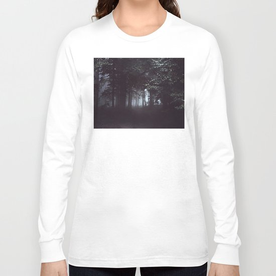 let this go Long Sleeve T-shirt