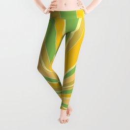 Gemini - Zodiac colors series Leggings