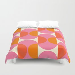 Capsule Sixties Duvet Cover