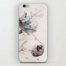 Unicorn 2 iPhone & iPod Skin
