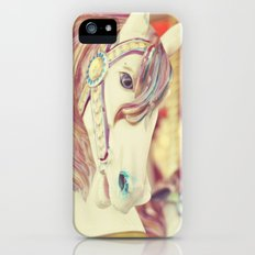 Kid at heart iPhone (5, 5s) Slim Case