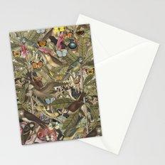 Tsatina II Stationery Cards