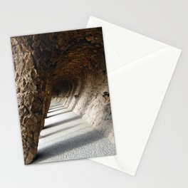 Gaudi Series - Parc Güell No. 5 Stationery Cards