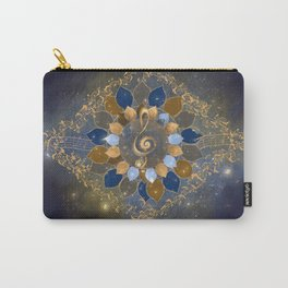 Treble Cosmos Carry-All Pouch