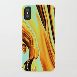 Shenaa iPhone Case