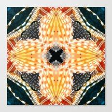 Mandala4 Canvas Print