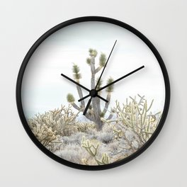 surrounded by friends Wall Clock