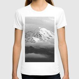 Marvelous Mount Rainier T-shirt
