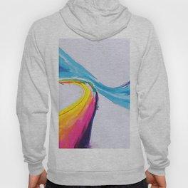 Abstract Art Britto - QB297 Hoody