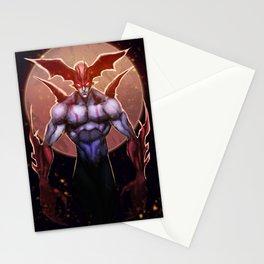 Devilman Stationery Cards