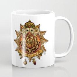 Keep Korma and Curry On Coffee Mug