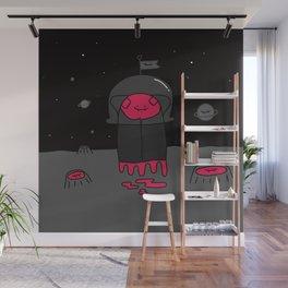 Count Ghostdula Wall Mural
