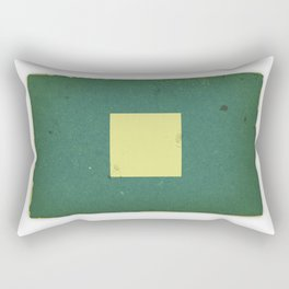 Nautical Flag Rectangular Pillow