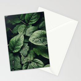 leaves close up #society6 #decor #buyart Stationery Cards
