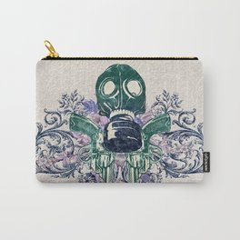 Post Apocalypse Punk Carry-All Pouch