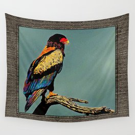 STALKING Wall Tapestry