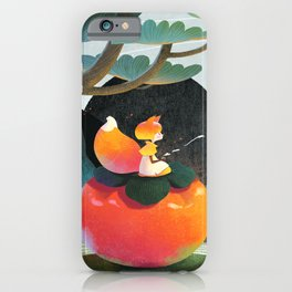 the Autumn iPhone Case
