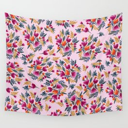 Bloomin' beauty Wall Tapestry