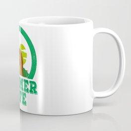 Farmer Life Earth Day 2019 Coffee Mug