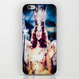 Glenda-Tasha iPhone Skin
