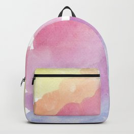 Unicorn Breath Backpack