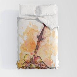 Dark Souls Bonfire Comforters