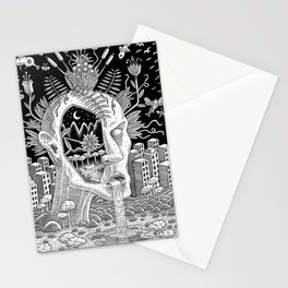 Part of Nature Stationery Cards