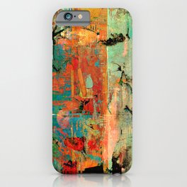 Trojan Horse iPhone Case