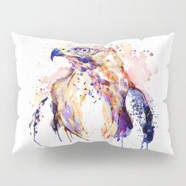 Bird of Prey Pillow Sham