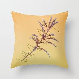 Liam Thomas - Teulu Throw Pillow