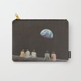 Outsiders Carry-All Pouch