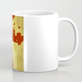 Pop Dr. Pepper Coffee Mug