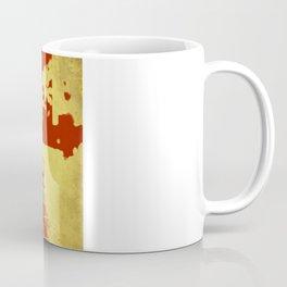 Pop Dr. Pepper Coffee Mug