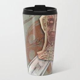 Tear Proof Travel Mug