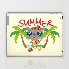 Hello, summer Laptop & iPad Skin