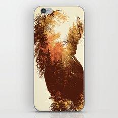 Polish Girl iPhone & iPod Skin