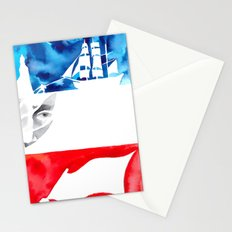 Do You Hear The People Sing? Stationery Cards