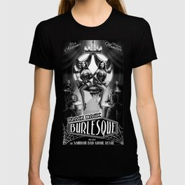 Bad Ghoul Review T-shirt