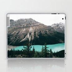 Peyto Lake II Laptop & iPad Skin