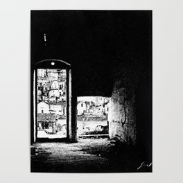 Sassi di Matera: home Poster